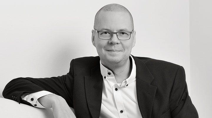 Tero Naskali | LKV, DI, MBA, Kiinteistönvälittäjä • RE/MAX Center • Tampere