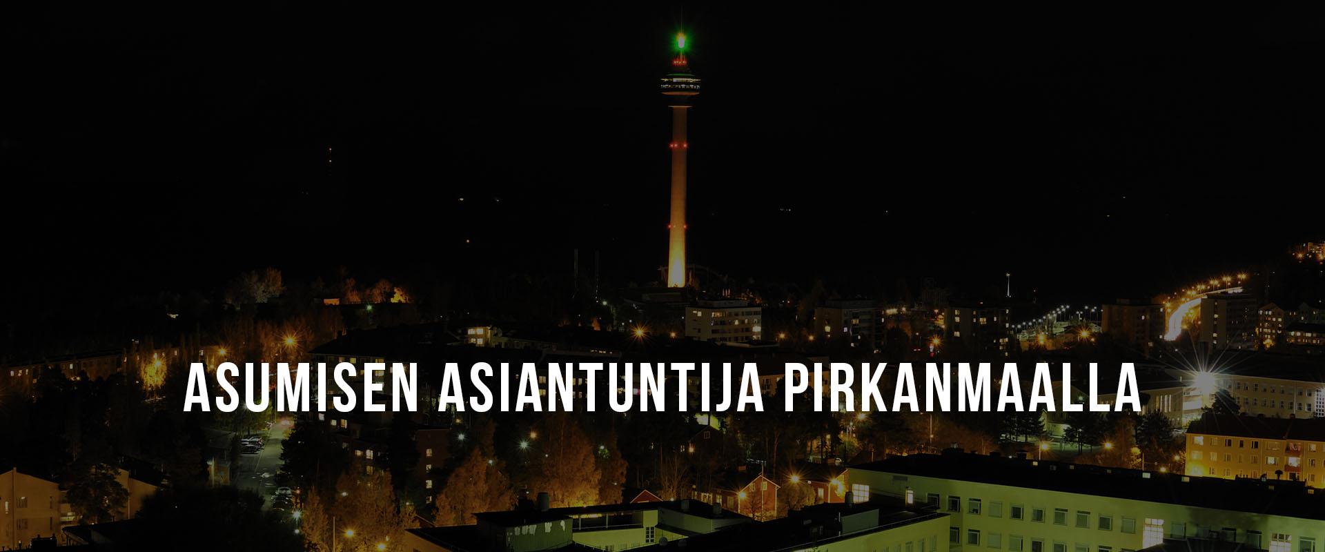 Asuntojen välityksen asiantuntija Pirkanmaalla |RE/MAX Center