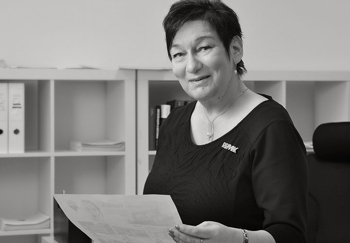Marja Leppänen • RE/MAX Center - Tampere