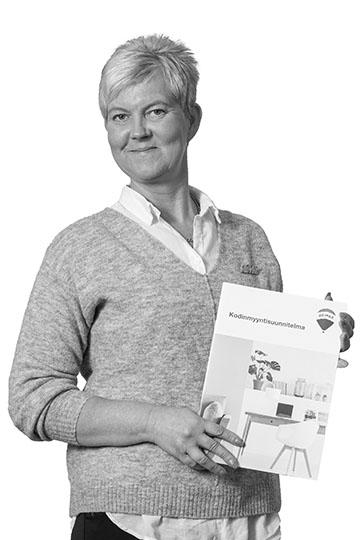 Minna Pyhälä Myyntineuvottelija minna.pyhala@remax.fi Puh. 040 572 6104