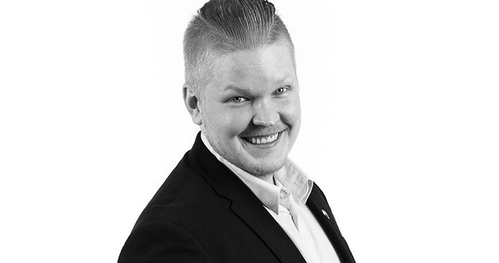 Tuomas Laaksonen